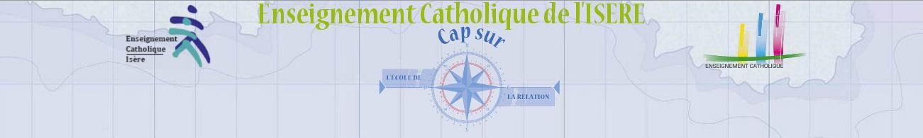 Enseignement Catholique de l'Isère